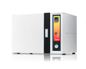 Photo of a Convection Oven