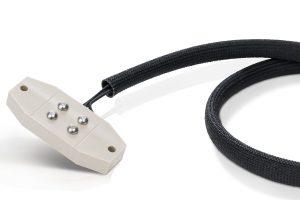 Photo of PEEK Sensor Holder